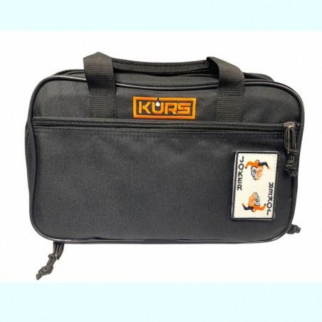 купить Револьвер сигнальный Ekol Viper 2,5 Графит с насадкой под ракеты