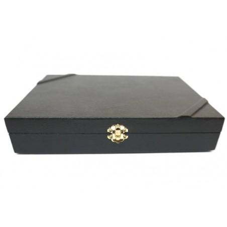 Револьвер сигнальный Ekol Viper 2,5 Хром с насадкой под ракеты