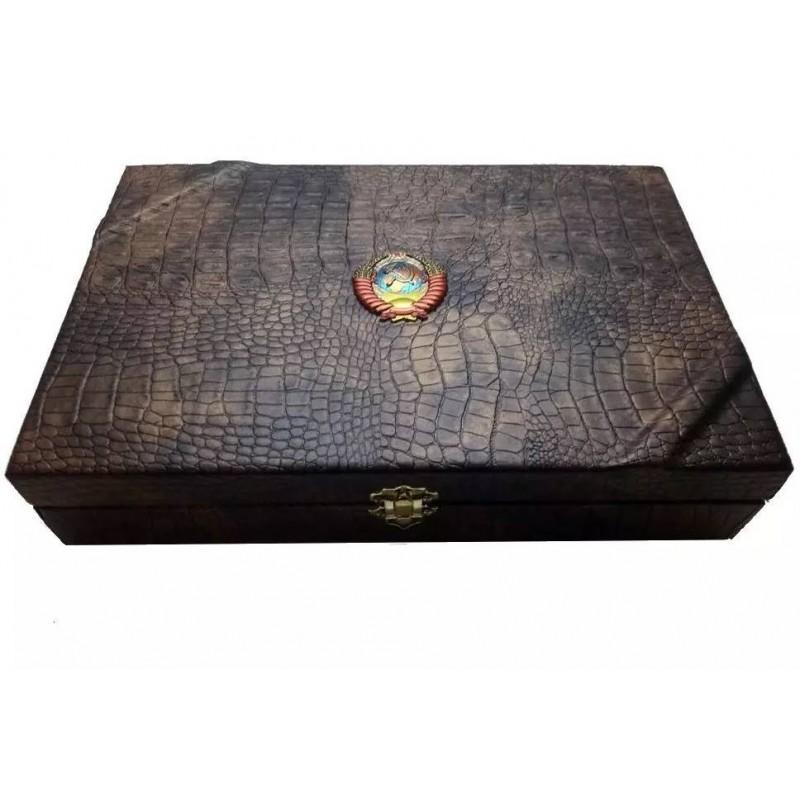 Револьвер Ekol Viper 3,0 (GEN-2) Черный с насадкой под ракеты