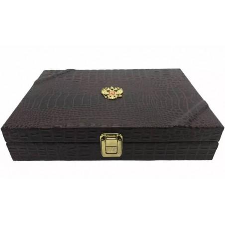 Револьвер Ekol Viper 3,0 (GEN-2) Черный с насадкой под ракеты купить в Москве