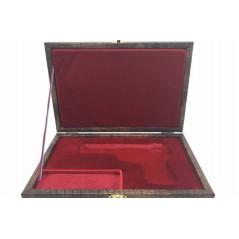 Револьвер Ekol Viper 3,0 (GEN-2) Хром с насадкой под ракеты купить в Москве