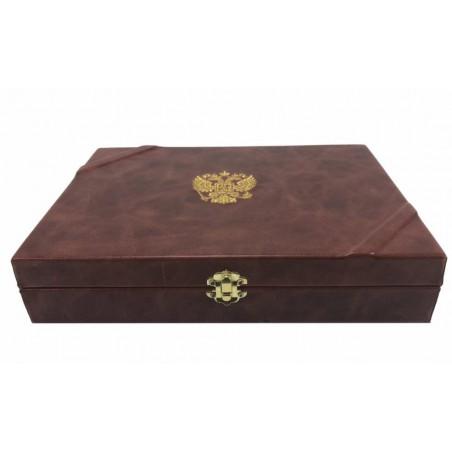 Револьвер сигнальный Ekol Viper 4,5 Графит с насадкой под ракеты