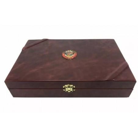 Сигнальный револьвер Ekol Viper 3.0 Satine с насадкой под ракеты купить в Москве