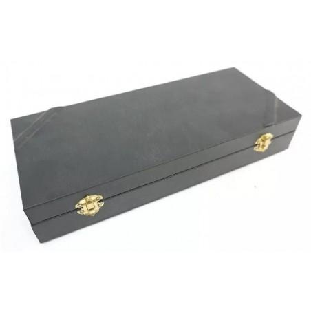 Револьвер сигнальный Ekol Viper 6,0 Черный с насадкой под ракеты