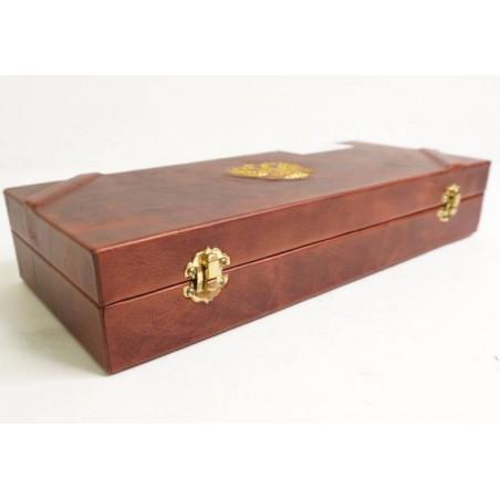 Револьвер сигнальный Ekol Viper 6,0 Белый с насадкой под ракеты купить в Москве