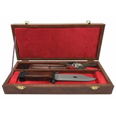 Револьвер сигнальный Ekol Viper 6,0 Белый с насадкой под ракеты