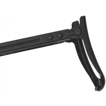 Револьвер сигнальный Ekol Arda Хром с насадкой под ракеты