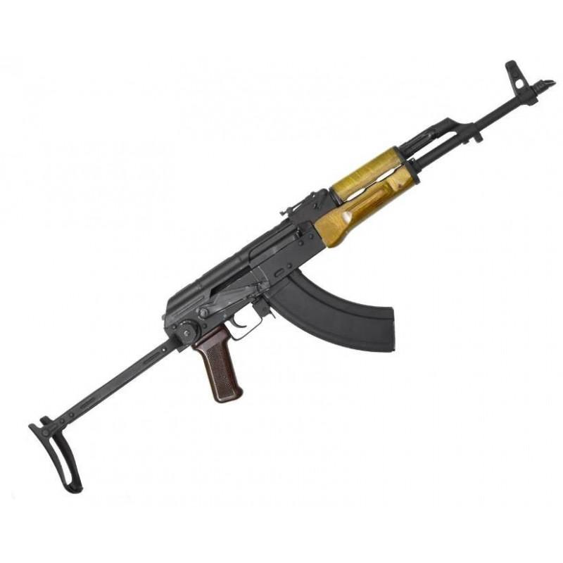 купить Револьвер сигнальный Ekol Arda Хром с насадкой под ракеты
