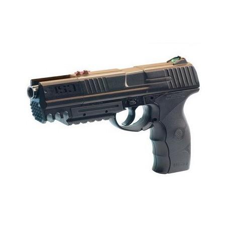 Револьвер сигнальный Ekol Arda Золото с насадкой под ракеты