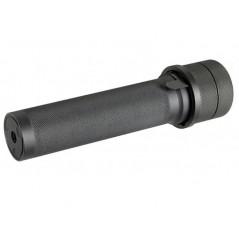Револьвер сигнальный ROHM Little Joe Золото с пряжкой подарочный с насадкой под ракеты