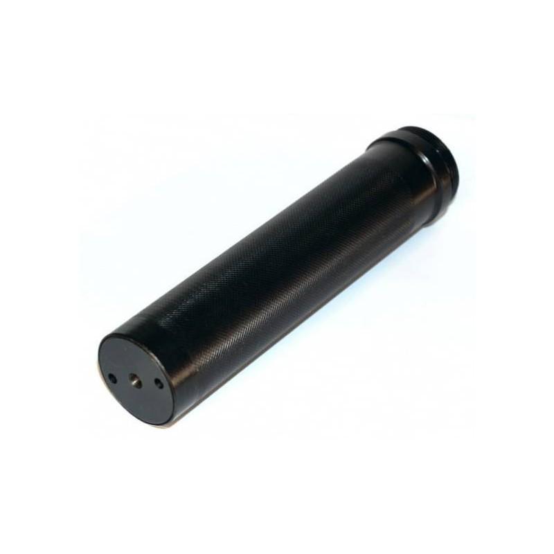 Револьвер сигнальный Reck 36 пластик