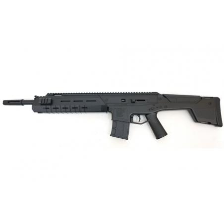 Охолощенный пистолет Макаров Р-411