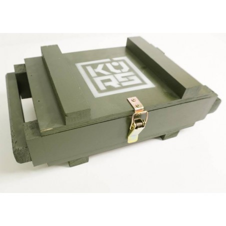 купить Револьвер сигнальный Zoraki K6L 2,5 Графит