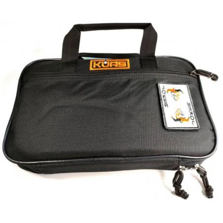 Револьвер сигнальный Zoraki K6L 2,5 Графит