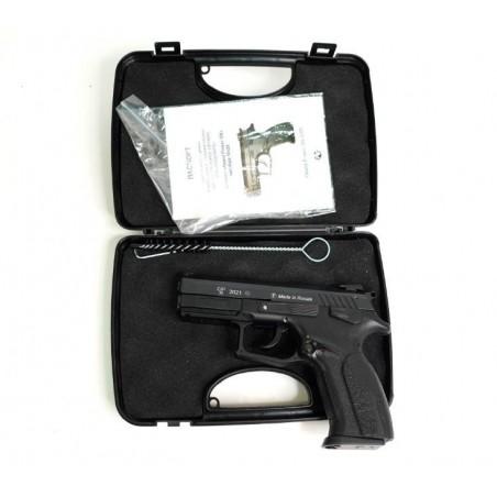 Пистолет Мондиал 601