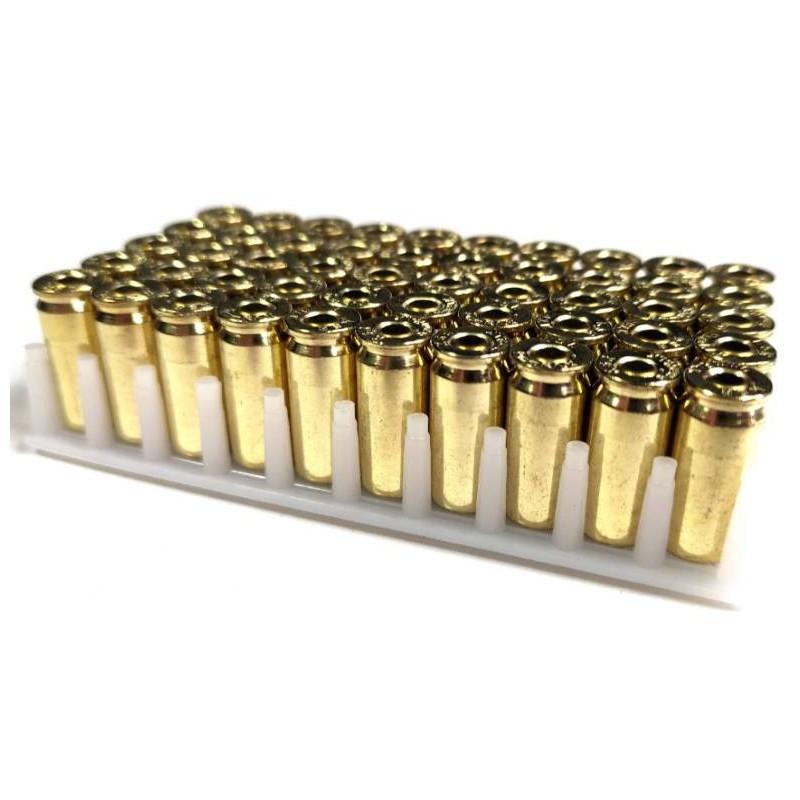 Револьвер стартовый, сигнальный, шумовой Kimar Power Alarm 4.0 Хром