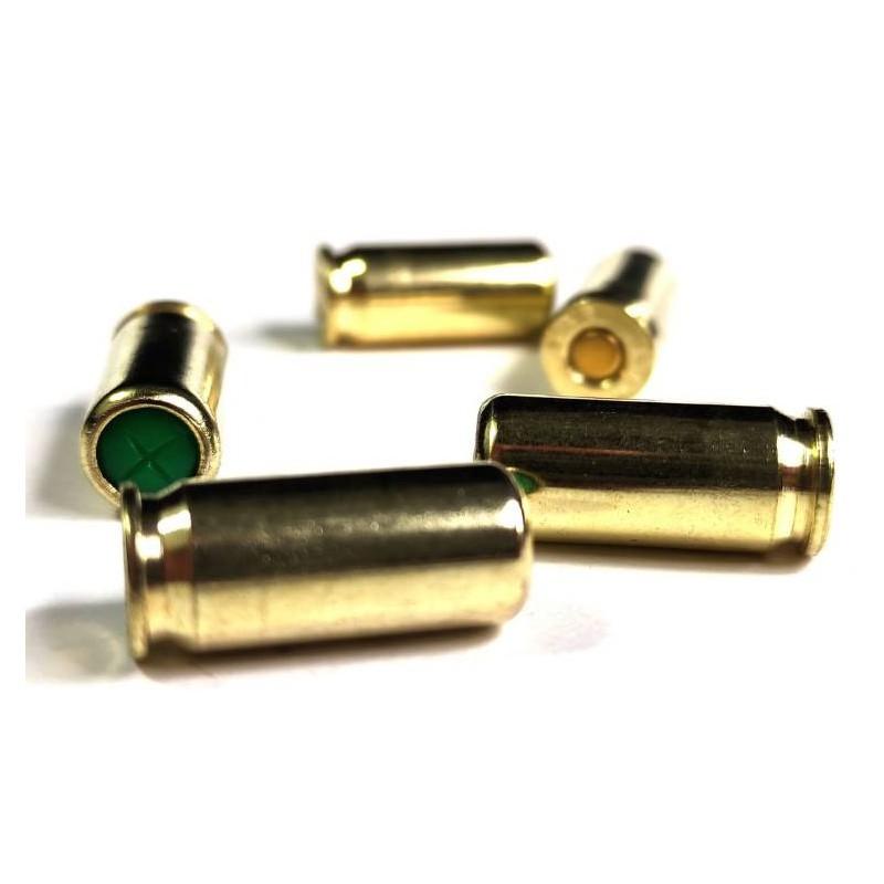 Револьвер ME-86