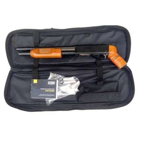 Револьвер Olympic-6 Дерево