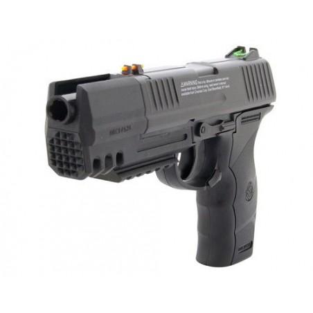 Винтовка пневматическая Hatsan AT44X-10 Wood PCP, дерево, кал. 4,5 мм