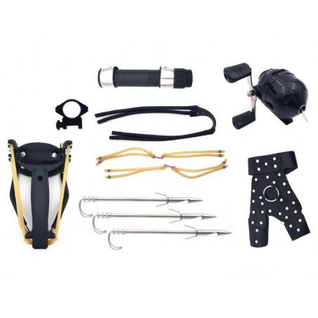 Винтовка PCP Kral Puncher Maxi 3 пластик 4,5мм