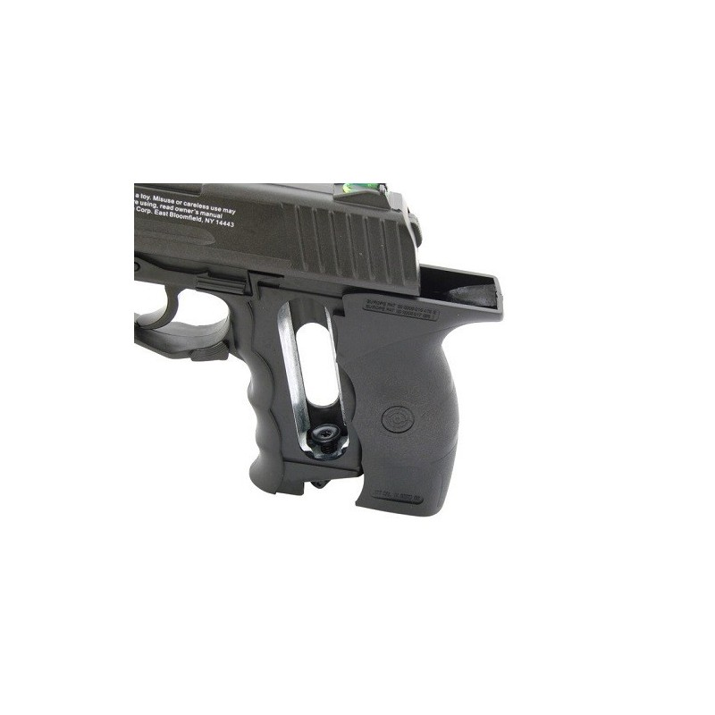 купить Винтовка PCP Kral Puncher Maxi 3 пластик 6,35мм