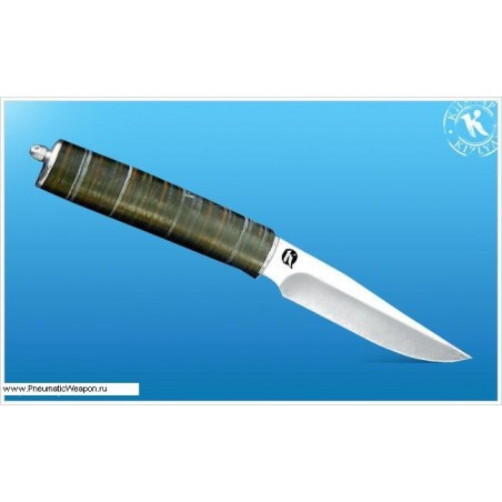 Винтовка PCP Kral Puncher Maxi 3  Дж дерево орех 6,35мм Nemezis