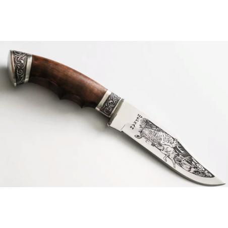 Винтовка PCP Kral Puncher Pro 4,5 с увеличенным объемом резервуара