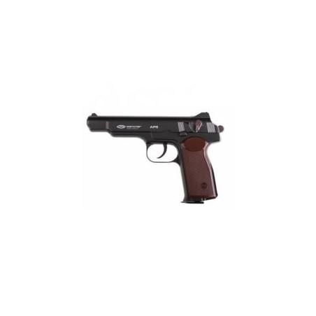 Винтовка PCP Kral Puncher Breacker 3 S пластик 5,5мм булл-пап